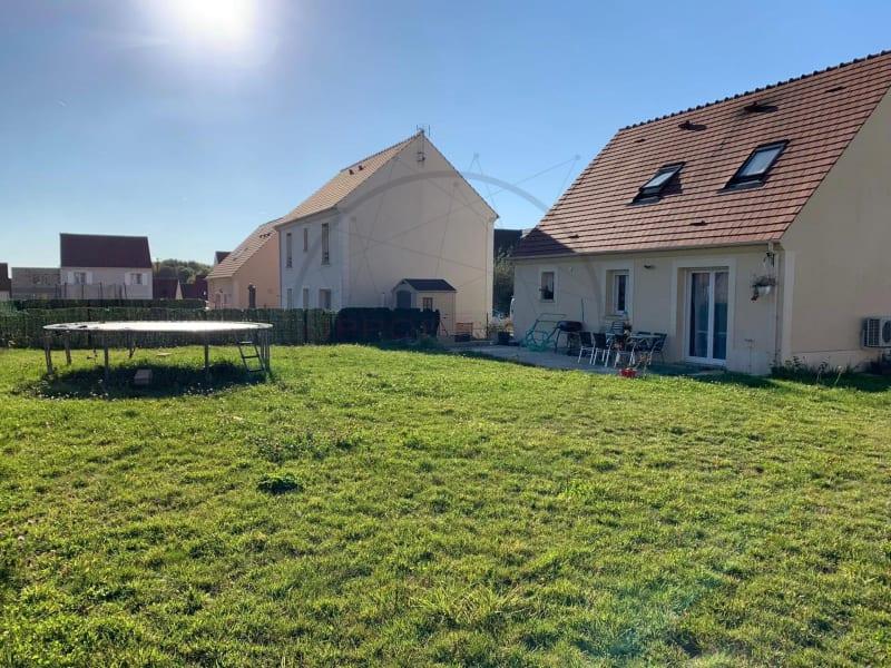 Vente maison / villa Château-thierry 225000€ - Photo 1