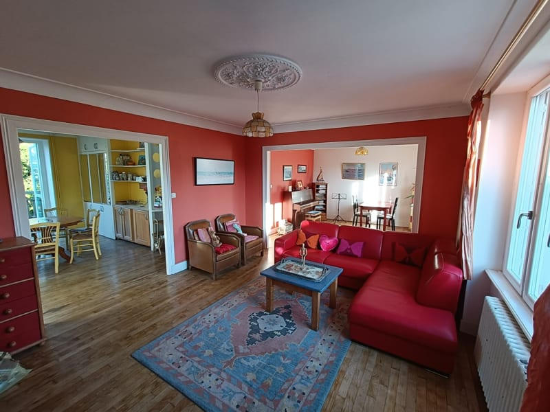 Sale house / villa Quimper 407500€ - Picture 2