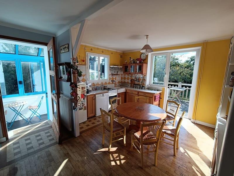 Sale house / villa Quimper 407500€ - Picture 3