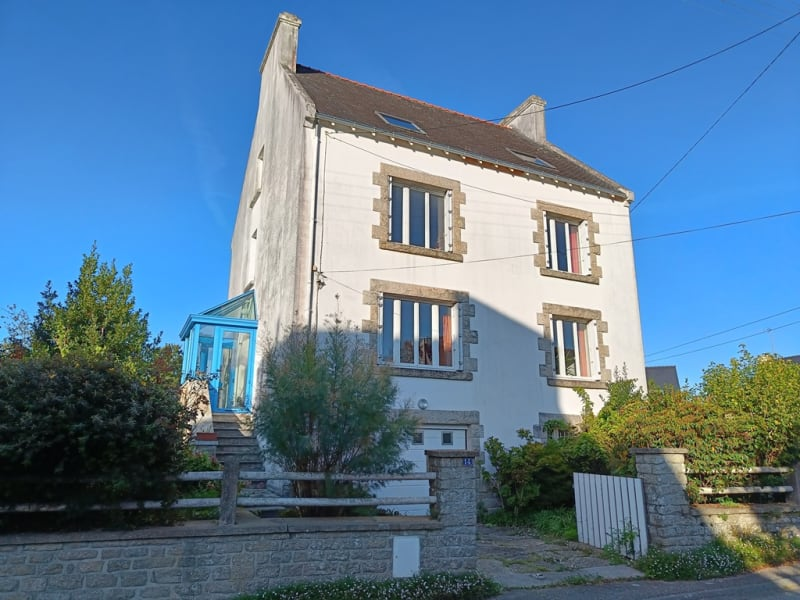 Sale house / villa Quimper 407500€ - Picture 5