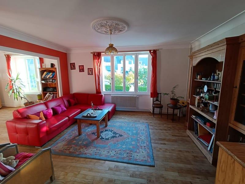 Sale house / villa Quimper 407500€ - Picture 6