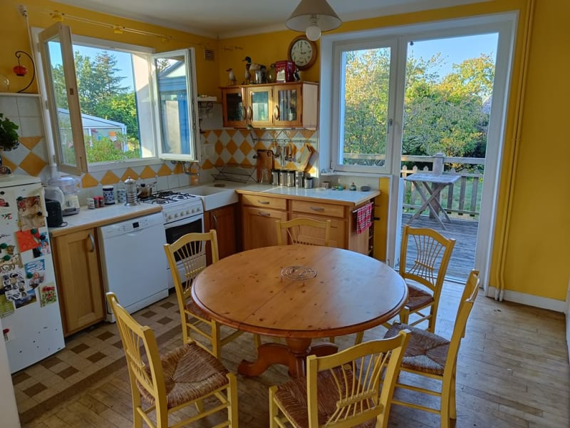 Sale house / villa Quimper 407500€ - Picture 8