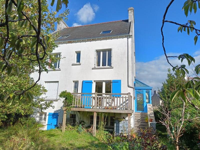 Sale house / villa Quimper 407500€ - Picture 9