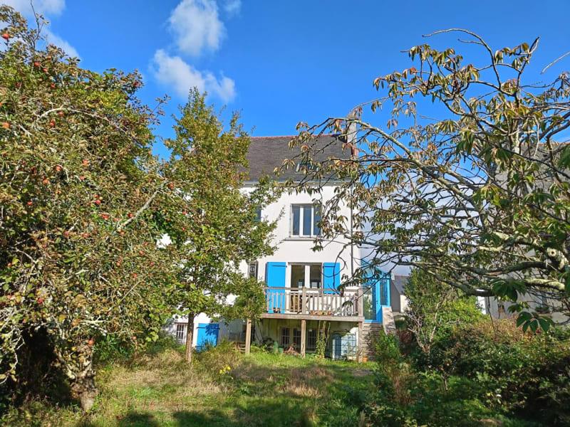 Sale house / villa Quimper 407500€ - Picture 15
