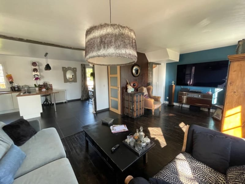 Sale house / villa Orry la ville 435000€ - Picture 3