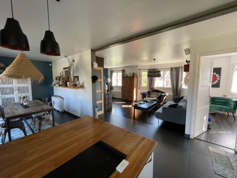 Sale house / villa Orry la ville 435000€ - Picture 4
