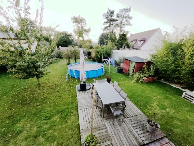 Sale house / villa Orry la ville 435000€ - Picture 17