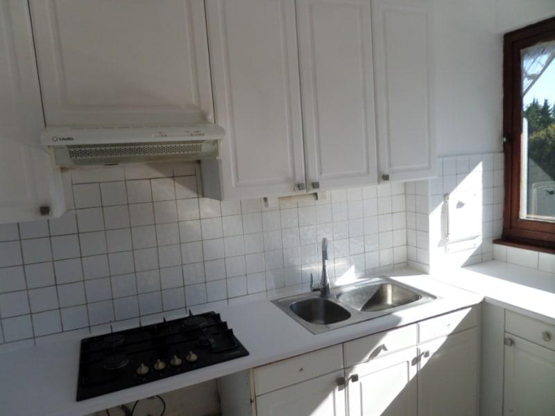 Sale apartment La celle saint cloud 310000€ - Picture 2