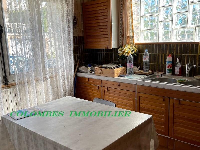 Vente maison / villa Argenteuil 624000€ - Photo 2