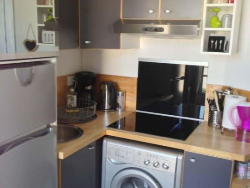 Rental apartment Palaiseau 608€ CC - Picture 3