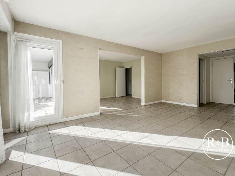 Sale apartment Plaisir 280000€ - Picture 2