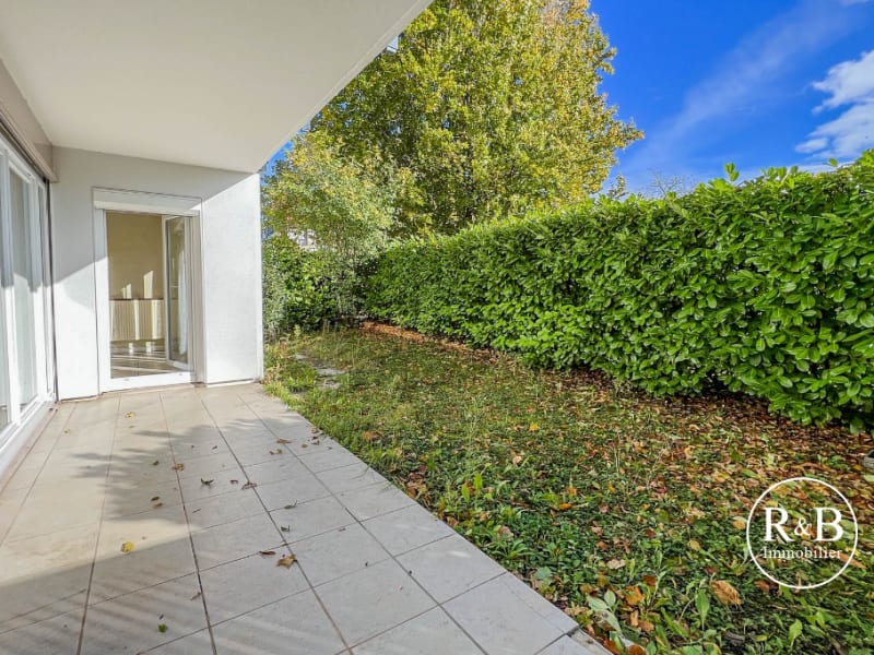 Sale apartment Plaisir 280000€ - Picture 4