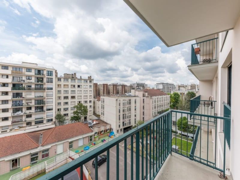 Sale apartment Paris 563000€ - Picture 5