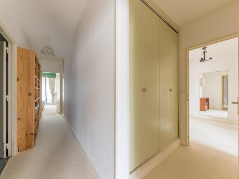 Sale apartment Paris 563000€ - Picture 8