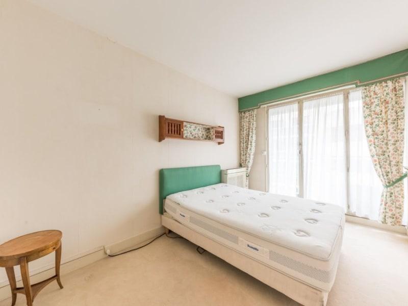 Sale apartment Paris 563000€ - Picture 9