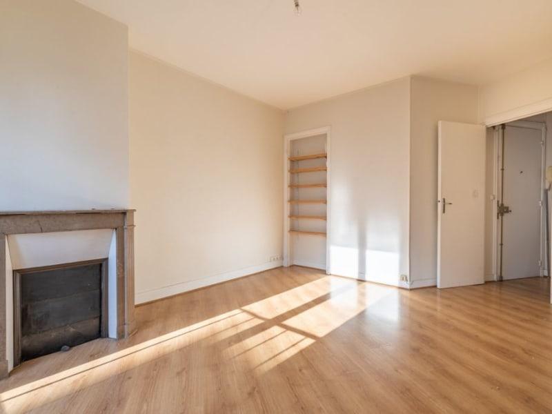 Sale apartment Paris 435000€ - Picture 3