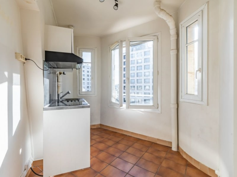 Sale apartment Paris 435000€ - Picture 4