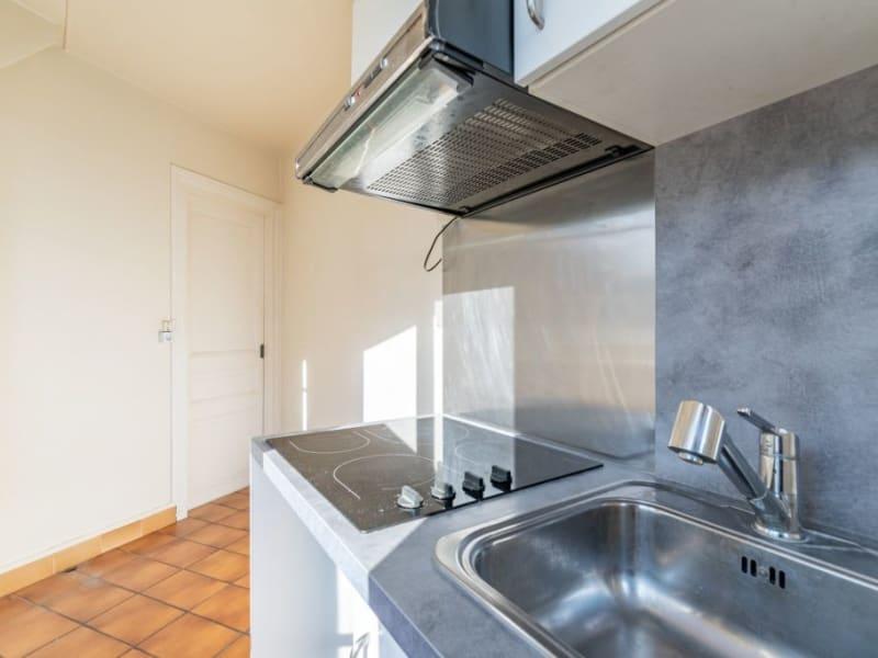 Sale apartment Paris 435000€ - Picture 5