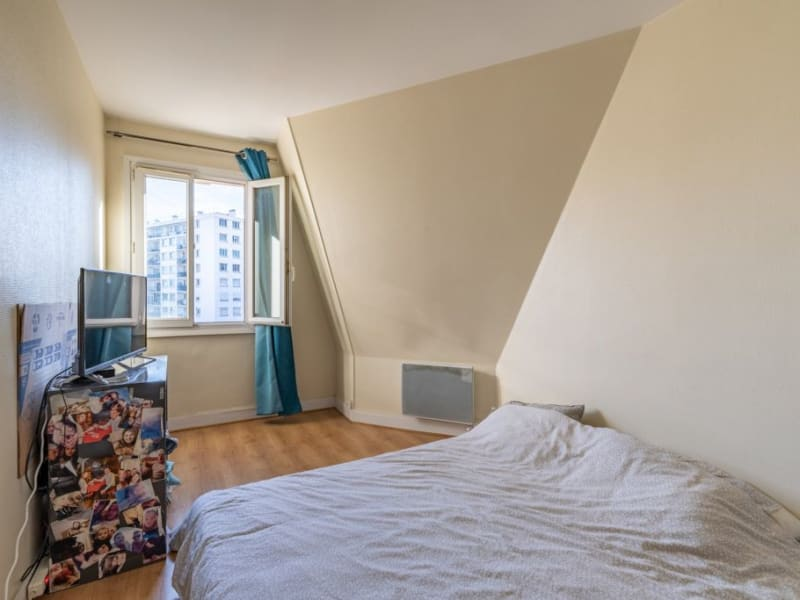 Sale apartment Paris 435000€ - Picture 7