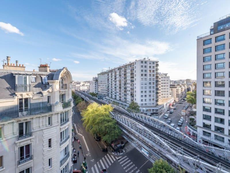 Sale apartment Paris 435000€ - Picture 8