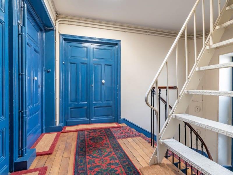 Sale apartment Paris 435000€ - Picture 9