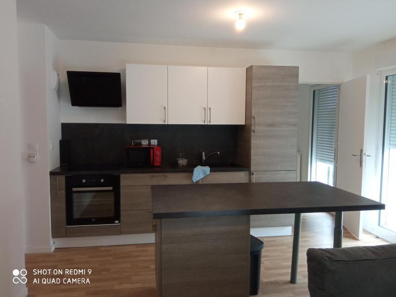Appartement Rennes - 4 pièce(s) - 74.89 m2