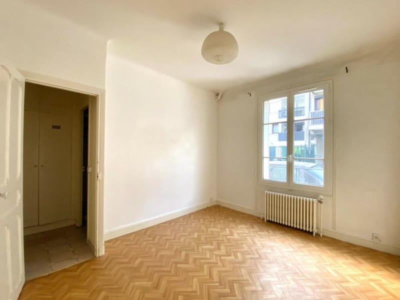 Sale apartment Asnières-sur-seine 235000€ - Picture 3