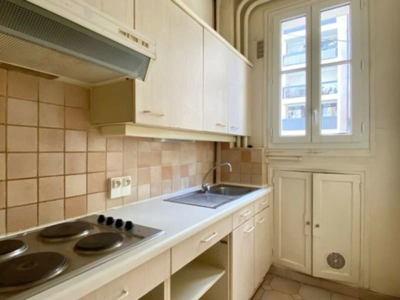 Sale apartment Asnières-sur-seine 235000€ - Picture 5
