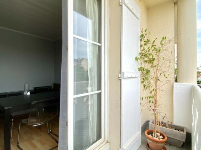 Sale apartment Colombes 225000€ - Picture 3