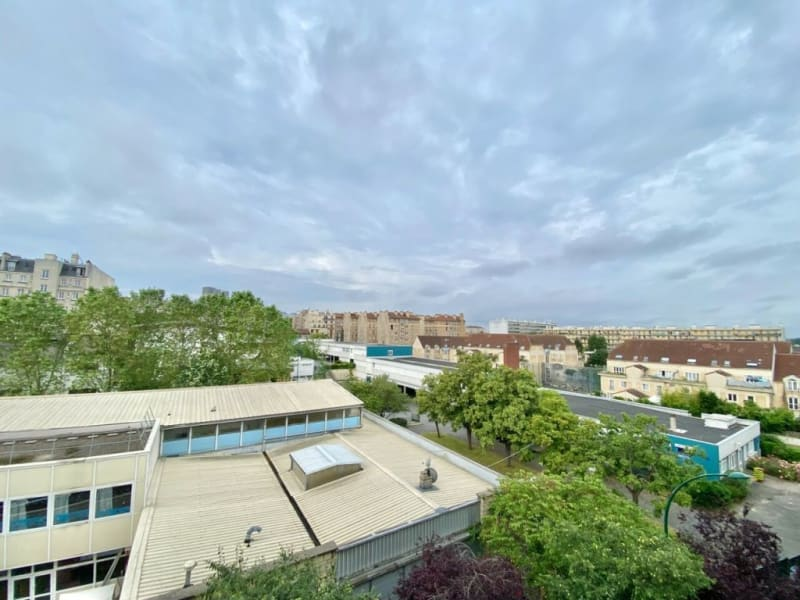 Sale apartment Colombes 225000€ - Picture 4