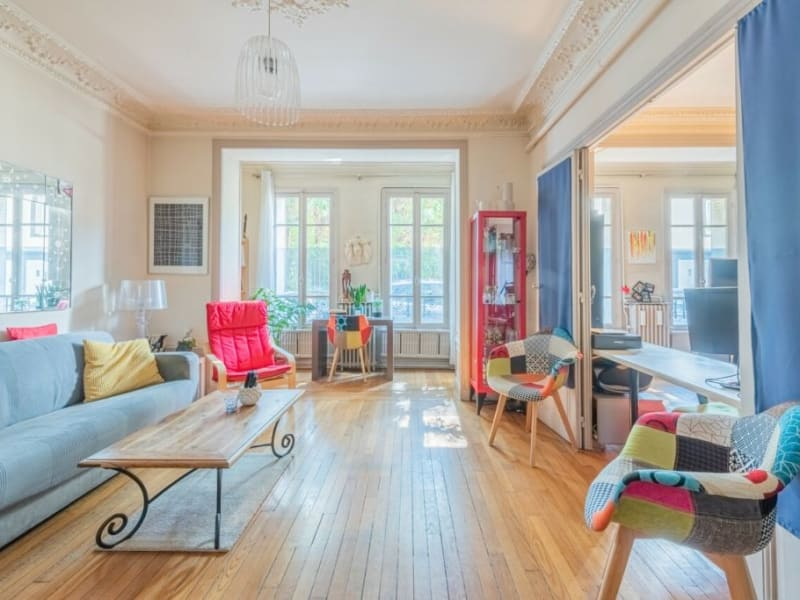 Sale apartment Colombes 449000€ - Picture 1