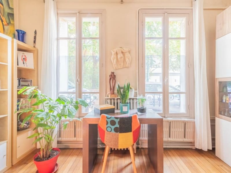 Sale apartment Colombes 449000€ - Picture 2