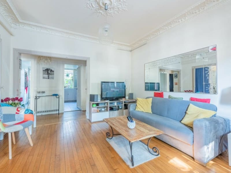 Sale apartment Colombes 449000€ - Picture 3