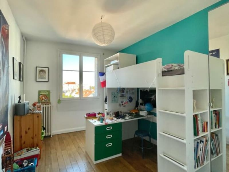 Sale apartment Colombes 380000€ - Picture 5
