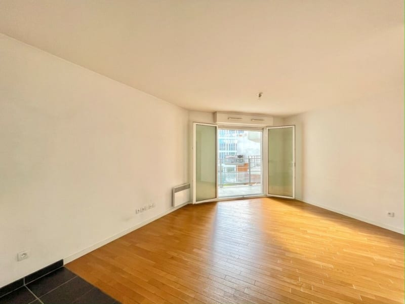 Sale apartment Bois-colombes 355000€ - Picture 2