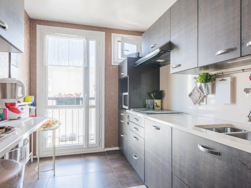 Sale apartment Courbevoie 535000€ - Picture 5