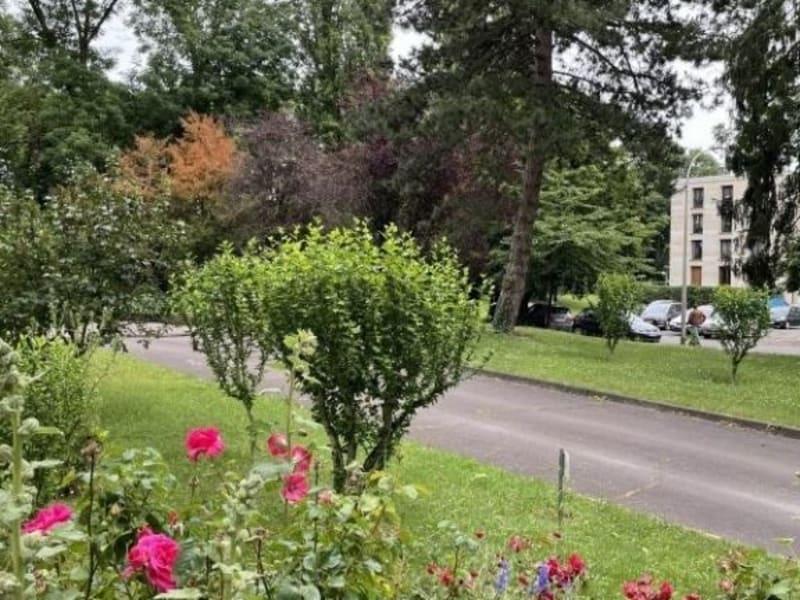 Rental apartment Meudon la foret 1150€ CC - Picture 1
