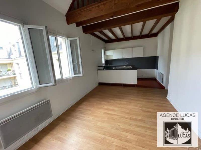 Location appartement Chatillon 950€ CC - Photo 2