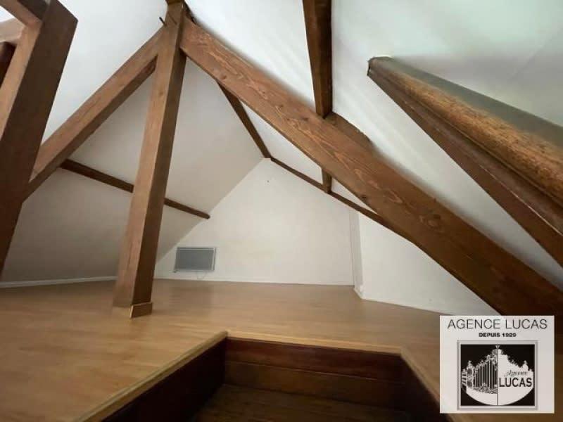 Location appartement Chatillon 950€ CC - Photo 4