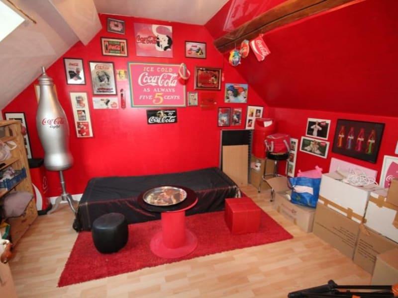 Vente maison / villa Mareuil sur ourcq 189000€ - Photo 8