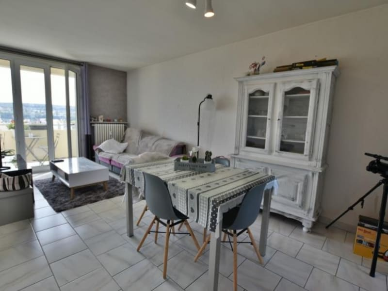 Besancon - 3 pièce(s) - 55.6 m2 - 4ème étage