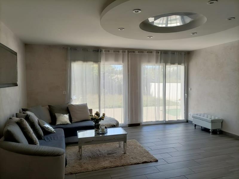 Vente maison / villa Chavanoz 349900€ - Photo 1