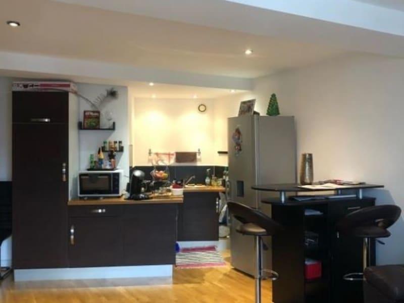 Rental apartment Rives 530€ CC - Picture 2