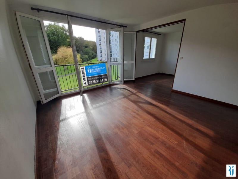 Sale apartment Maromme 96500€ - Picture 1