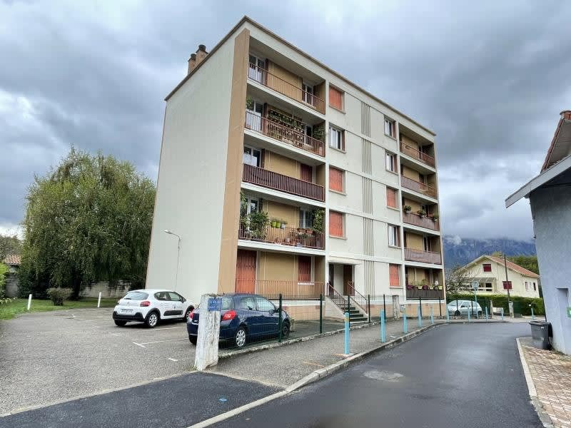 Vente appartement Gieres 118250€ - Photo 2