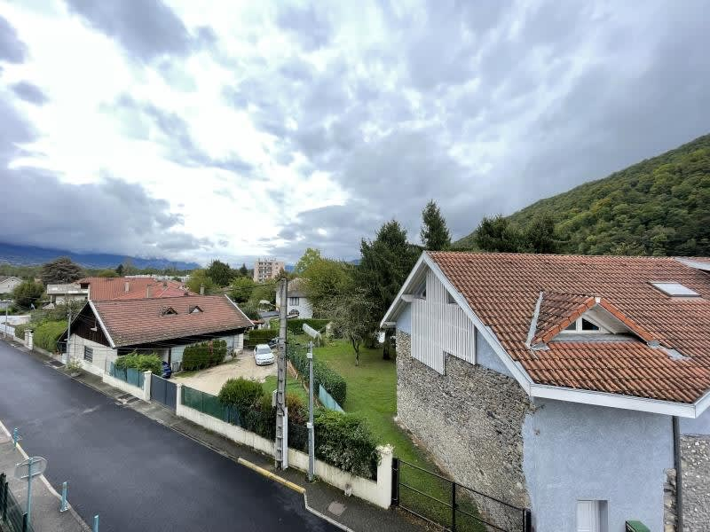 Vente appartement Gieres 118250€ - Photo 4