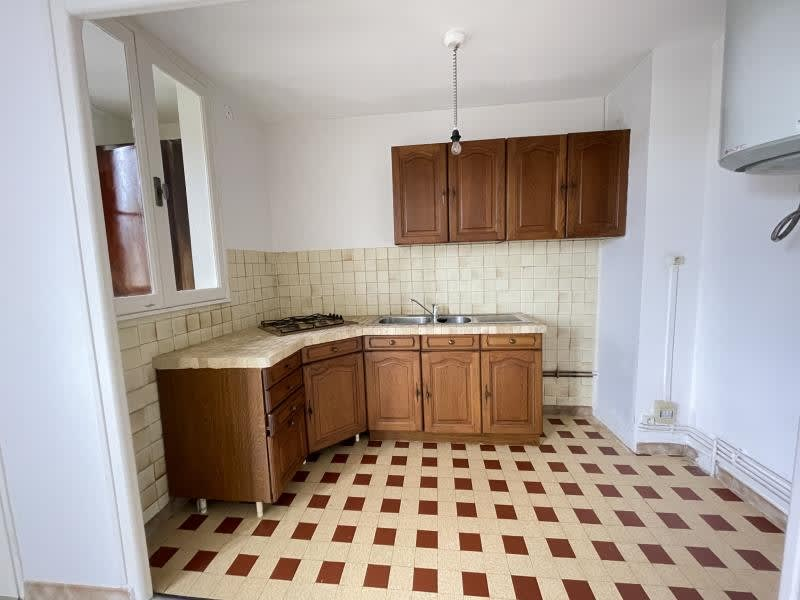 Vente appartement Gieres 118250€ - Photo 6