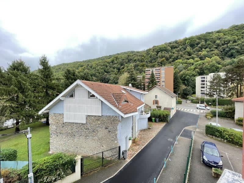 Vente appartement Gieres 118250€ - Photo 11
