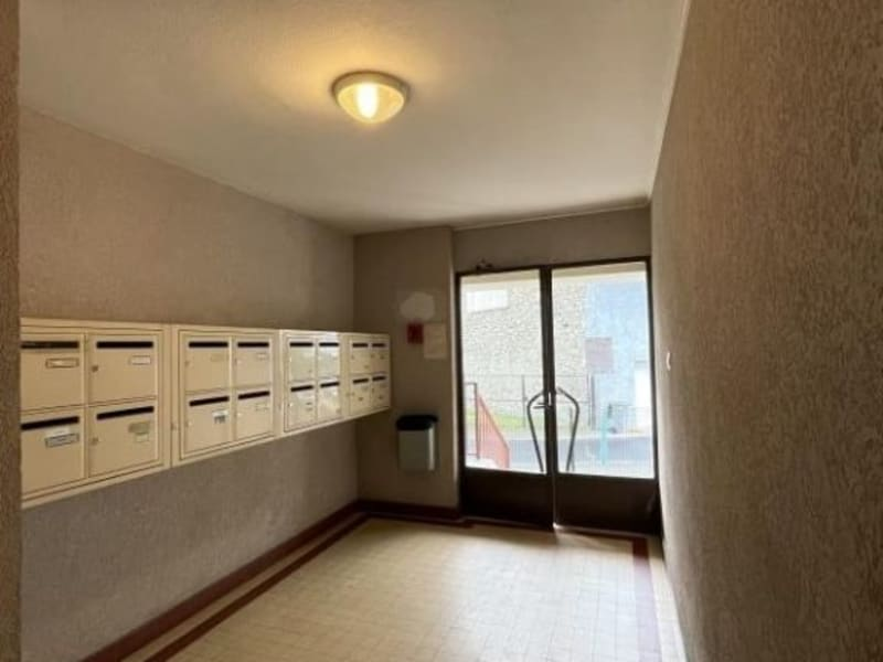 Vente appartement Gieres 118250€ - Photo 12