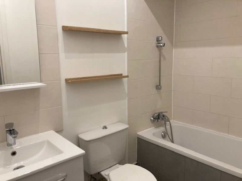 Location appartement Paris 9ème 995€ CC - Photo 6
